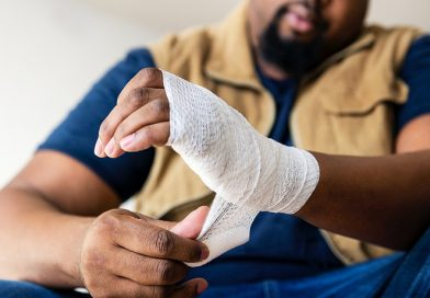 Top 4 Types of Bandages and Basic Guides