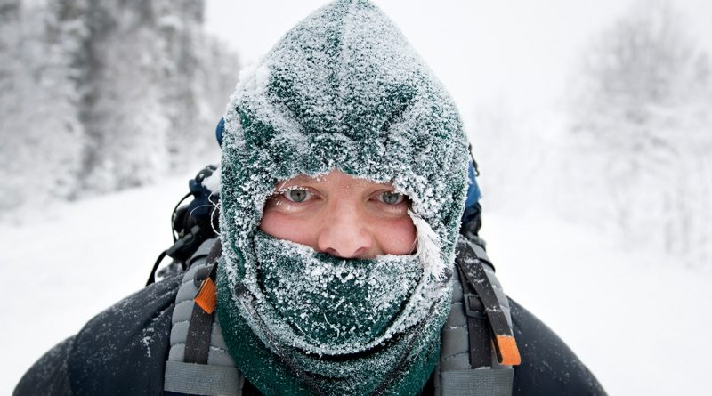 Hypothermia different Stages, Causes and First Aid Treatment